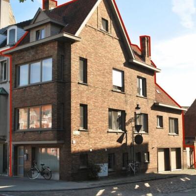 Merlyn zoekt een Kamer in Gent
