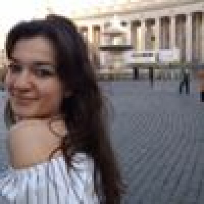 Marigona is looking for a Room in Gent
