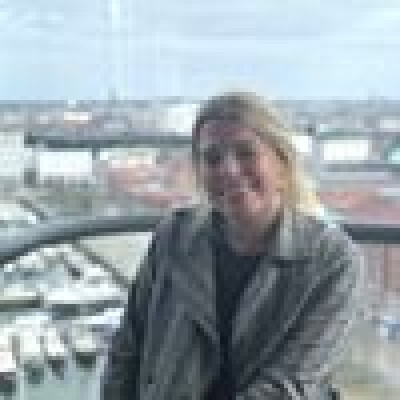 Colette is looking for a Room in Gent