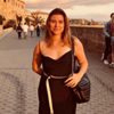Oihane Larrea Betolaza zoekt een Appartement / Studio in Gent