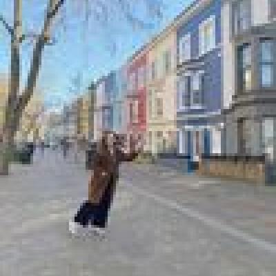 Oona zoekt een Kamer in Gent