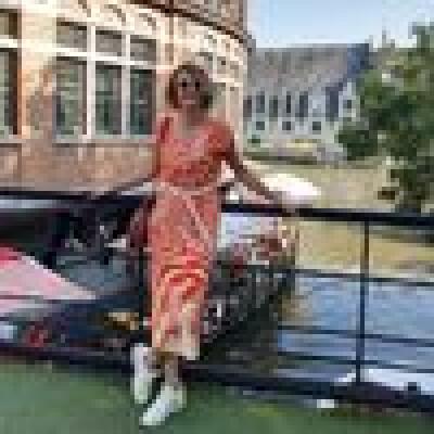 Muriel zoekt een Studio in Gent