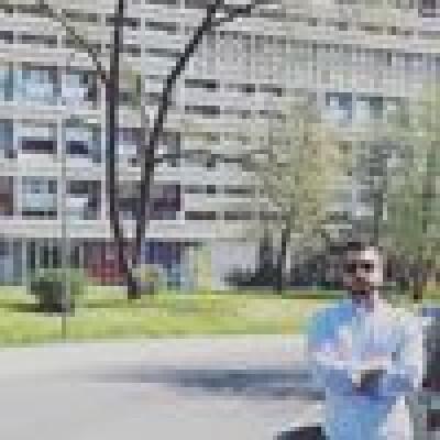 Klaudio zoekt een Kamer in Gent