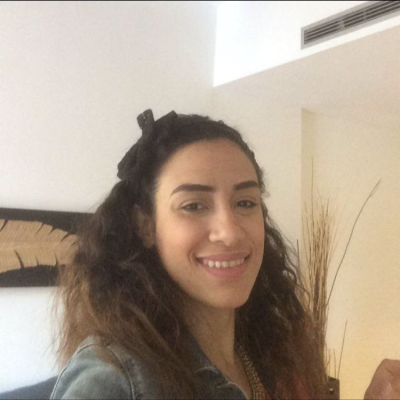 Yousra zoekt een Kamer in Gent