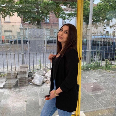 Yasemin is looking for an Apartment in Gent