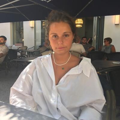 Alyssa zoekt een Kamer / Studio in Gent