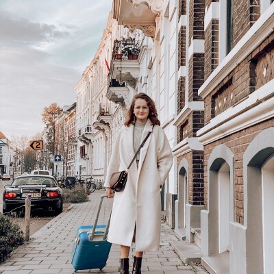 karen zoekt een Kamer / Appartement / Studio in Gent