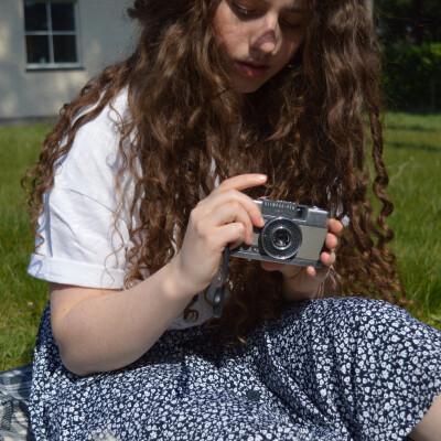 Alexandra zoekt een Kamer in Gent