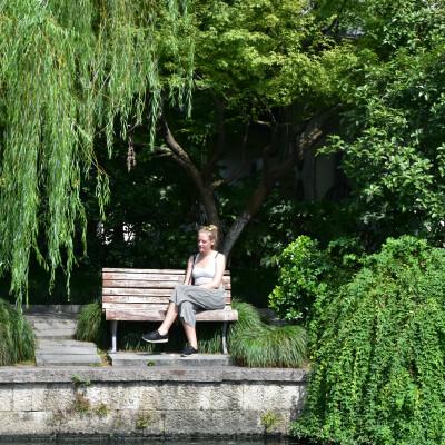 Marie zoekt een Kamer in Gent