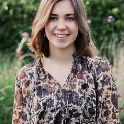 Emma zoekt een Kamer / Studio in Gent