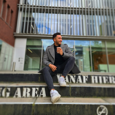 Ali zoekt een Studio in Gent