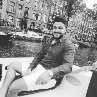 Ahmad zoekt een Appartement / Studio in Gent