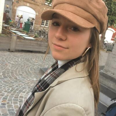 Lisa zoekt een Appartement in Gent