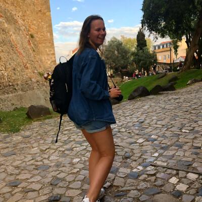 julie zoekt een Kamer in Gent