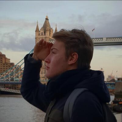 Liam zoekt een Kamer / Studio in Gent